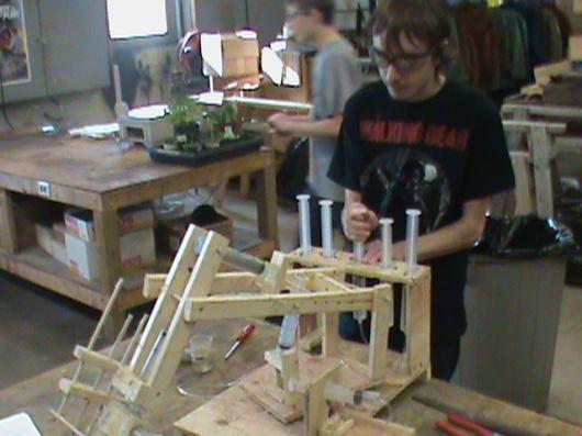 Robot Design 1