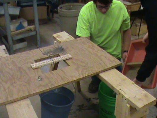 Bridge Testing Process