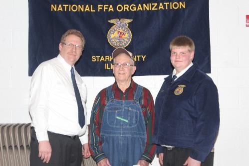 Stacey Fairfield Memorial Scholarship